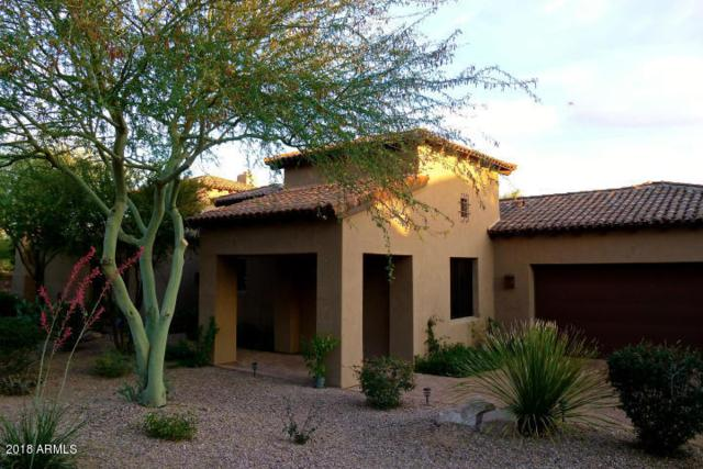 8057 E Greythorn Drive #20, Gold Canyon, AZ 85118 (MLS #5816228) :: Santizo Realty Group