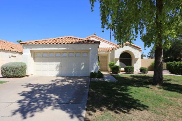 4122 E Sahuaro Drive, Phoenix, AZ 85028 (MLS #5816335) :: The Laughton Team