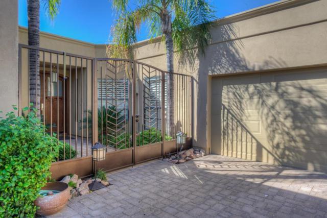 2737 E Arizona Biltmore Circle #23, Phoenix, AZ 85016 (MLS #5816602) :: The Garcia Group @ My Home Group