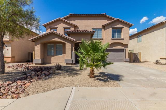 46088 W Sonny Road, Maricopa, AZ 85139 (MLS #5816634) :: The Garcia Group @ My Home Group