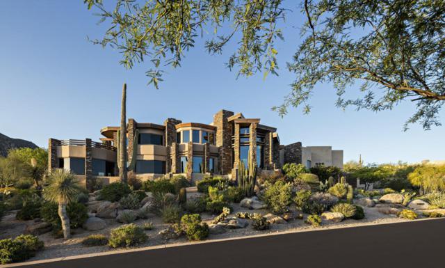 11116 E Distant Hills Drive, Scottsdale, AZ 85262 (MLS #5816655) :: Occasio Realty