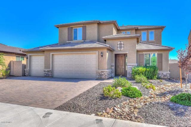 10751 W Prickly Pear Trail, Peoria, AZ 85383 (MLS #5816662) :: The Garcia Group @ My Home Group