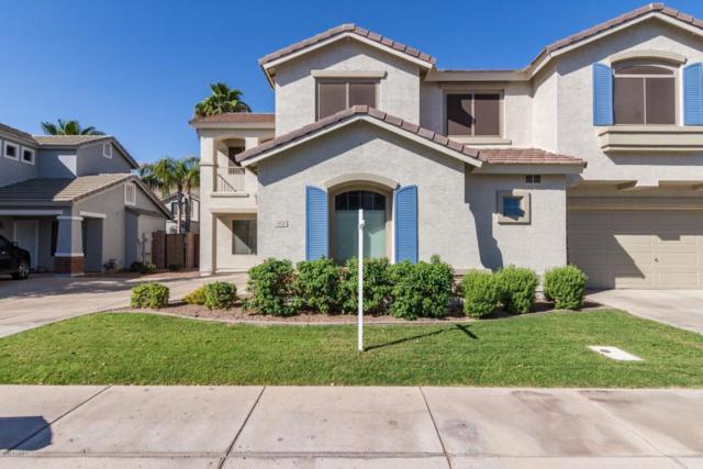 3820 S Laurel Way, Chandler, AZ 85286 (MLS #5816968) :: Conway Real Estate