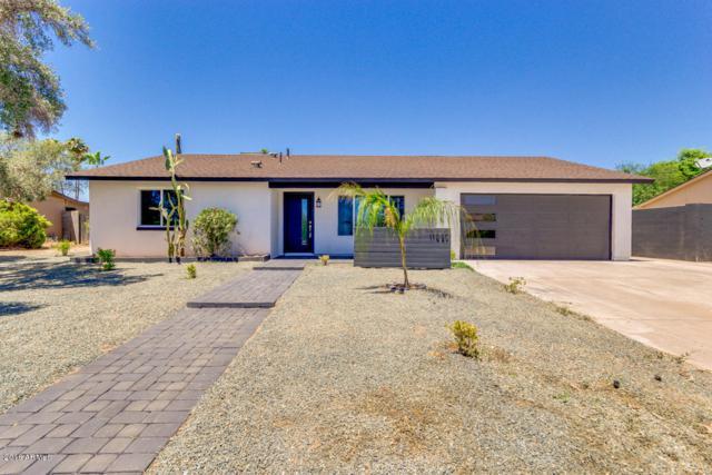 11830 N 36TH Street, Phoenix, AZ 85028 (MLS #5817059) :: The Garcia Group @ My Home Group