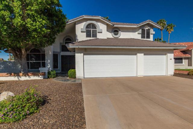 19304 N 67TH Lane, Glendale, AZ 85308 (MLS #5817073) :: Lifestyle Partners Team