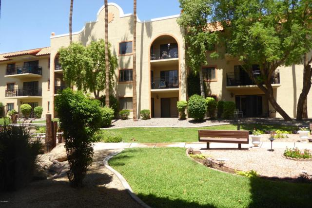10330 W Thunderbird Boulevard A137, Sun City, AZ 85351 (MLS #5817143) :: The Laughton Team