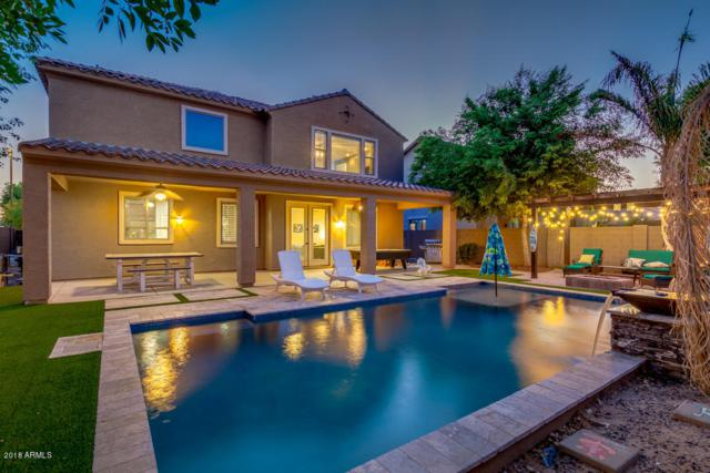 2763 S Penrose Drive, Gilbert, AZ 85295 (MLS #5817238) :: Gilbert Arizona Realty