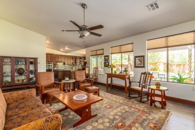41884 W Lucera Lane, Maricopa, AZ 85138 (MLS #5817307) :: Team Wilson Real Estate