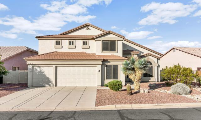 3612 N Sonoran Heights Heights, Mesa, AZ 85207 (MLS #5817330) :: RE/MAX Excalibur