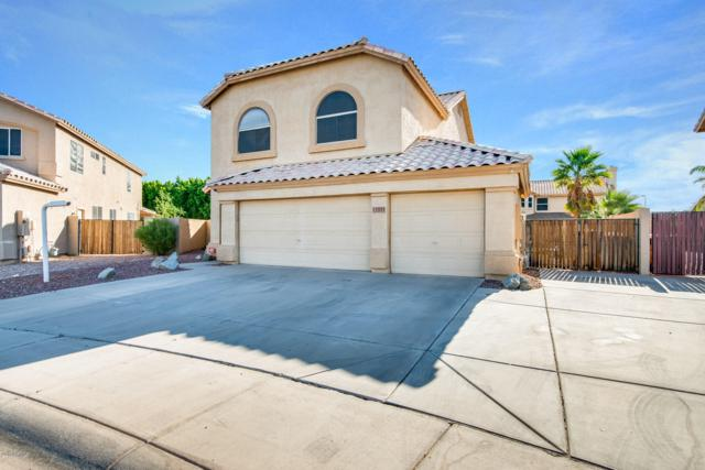 13393 N 73RD Avenue, Peoria, AZ 85381 (MLS #5817333) :: The W Group