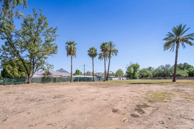 5225 N 20TH Street, Phoenix, AZ 85016 (MLS #5817496) :: Yost Realty Group at RE/MAX Casa Grande