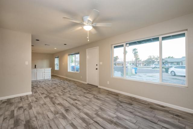 20057 N 15TH Drive, Phoenix, AZ 85027 (MLS #5817528) :: CC & Co. Real Estate Team