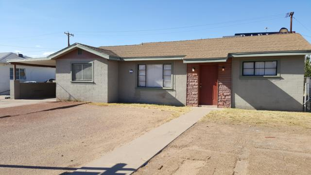 2706 W Lawrence Lane, Phoenix, AZ 85051 (MLS #5817537) :: Lifestyle Partners Team