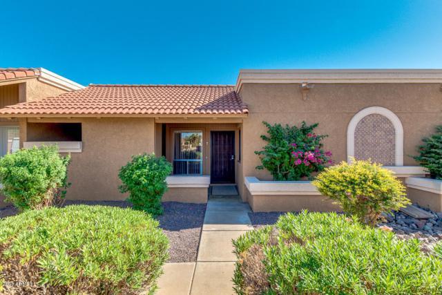 502 W Hononegh Drive #7, Phoenix, AZ 85027 (MLS #5817539) :: The Garcia Group @ My Home Group