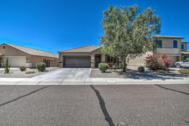 4936 S Rovey Parkway, Buckeye, AZ 85326 (MLS #5817542) :: The Everest Team at My Home Group