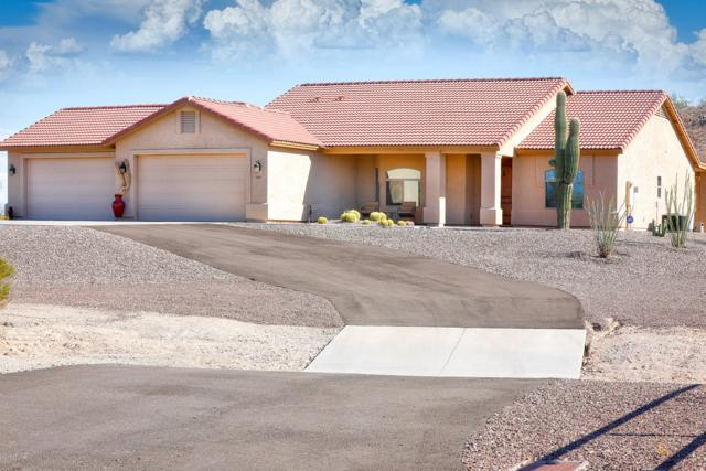 1421 W Rylie Court, Queen Creek, AZ 85142 (MLS #5817561) :: The Wehner Group
