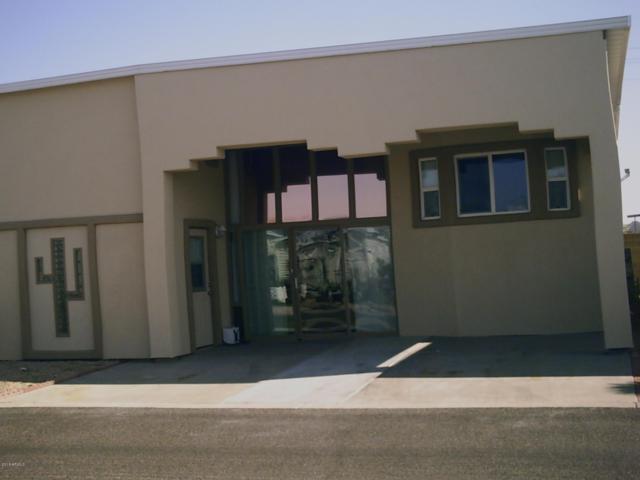 17200 W Bell Road, Surprise, AZ 85374 (MLS #5817618) :: Brett Tanner Home Selling Team
