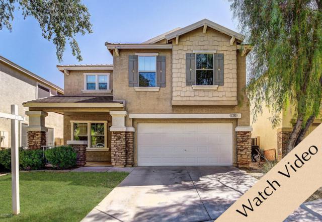 1395 S Pheasant Drive, Gilbert, AZ 85296 (MLS #5817624) :: The W Group