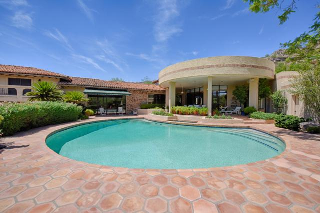 4623 E Sparkling Lane, Paradise Valley, AZ 85253 (MLS #5817697) :: RE/MAX Excalibur