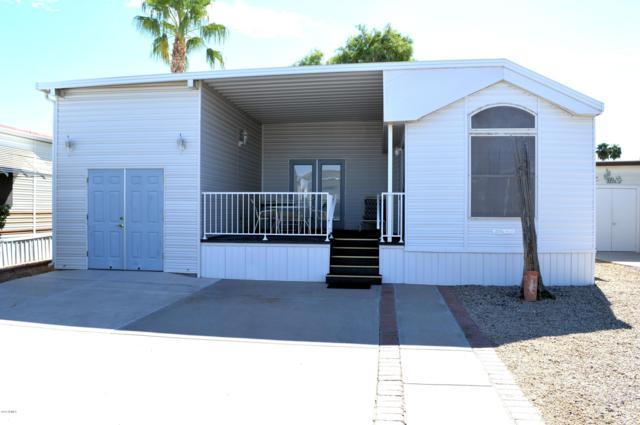 17200 W Bell Road, Surprise, AZ 85374 (MLS #5817703) :: The Garcia Group