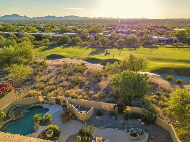 12230 N 120TH Street, Scottsdale, AZ 85259 (MLS #5817793) :: Team Wilson Real Estate