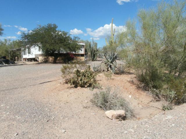 1016 W Mckellips Boulevard, Apache Junction, AZ 85120 (MLS #5817810) :: Yost Realty Group at RE/MAX Casa Grande