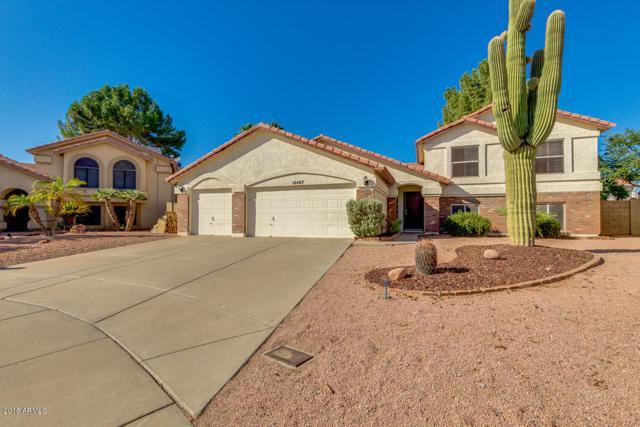 16407 S 42nd Place, Phoenix, AZ 85048 (MLS #5817863) :: Keller Williams Realty Phoenix