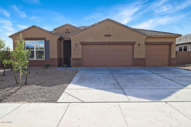 13807 W Remuda Drive, Peoria, AZ 85383 (MLS #5817994) :: The Bill and Cindy Flowers Team