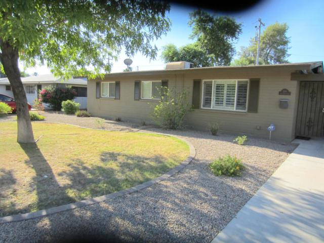 509 E Vista Del Cerro Drive, Tempe, AZ 85281 (MLS #5818123) :: The Garcia Group @ My Home Group