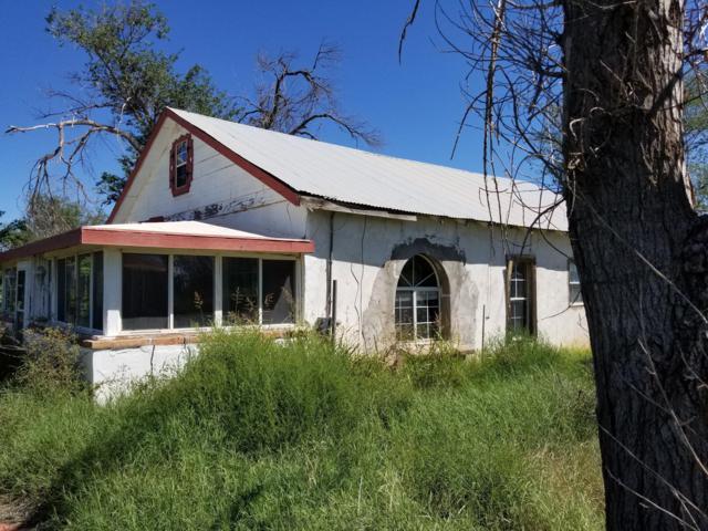 10947 N Martineau Road, Elfrida, AZ 85610 (MLS #5818198) :: Team Wilson Real Estate