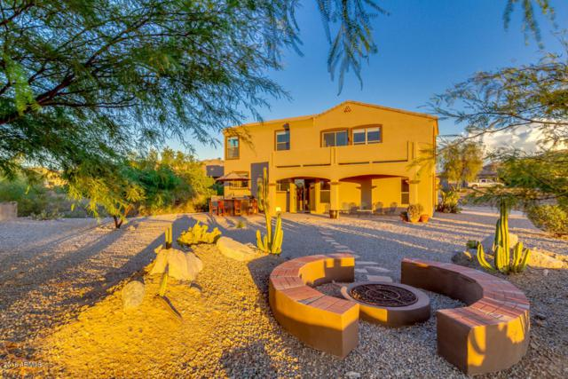 18662 W San Ricardo Drive W, Goodyear, AZ 85338 (MLS #5818203) :: Brett Tanner Home Selling Team