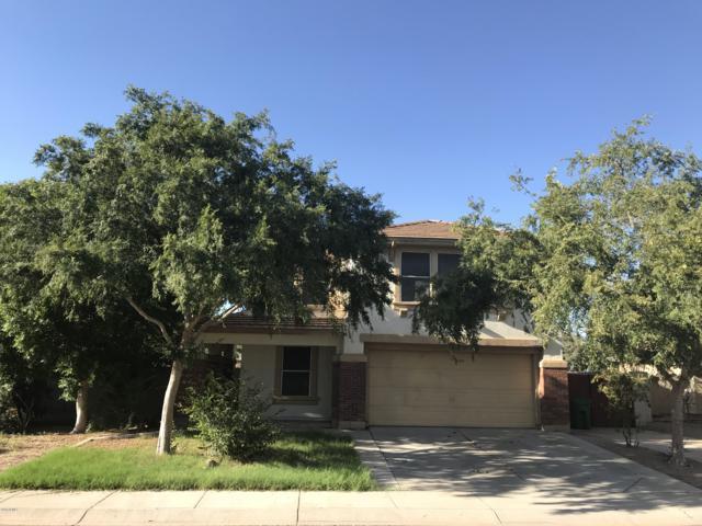 1806 E 37TH Avenue, Apache Junction, AZ 85119 (MLS #5818222) :: Lifestyle Partners Team