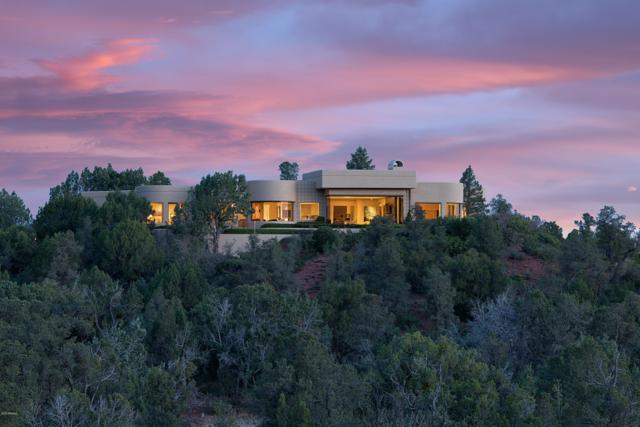 105 Silverleaf Drive, Sedona, AZ 86336 (MLS #5818336) :: The Garcia Group @ My Home Group