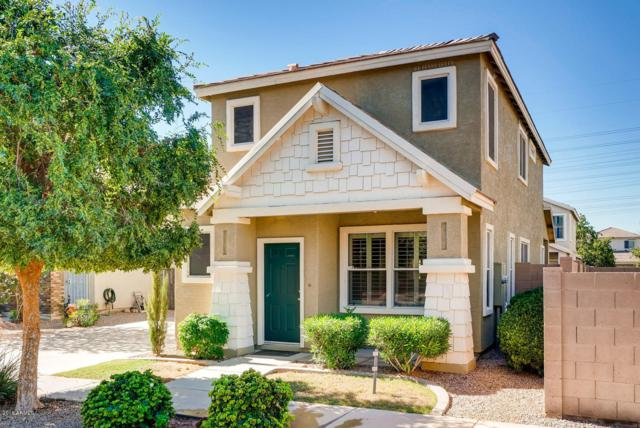 1214 S 120TH Drive, Avondale, AZ 85323 (MLS #5818385) :: The Garcia Group