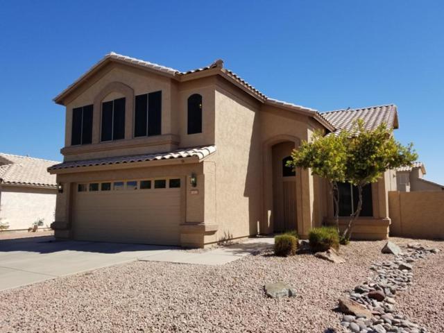 1735 E Barbarita Avenue, Gilbert, AZ 85234 (MLS #5818392) :: The W Group