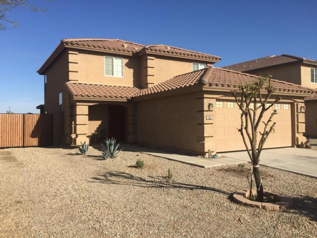 142 S 18TH Street, Coolidge, AZ 85128 (MLS #5818471) :: Yost Realty Group at RE/MAX Casa Grande
