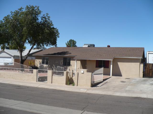 13236 N 37th Place, Phoenix, AZ 85032 (MLS #5818482) :: RE/MAX Excalibur