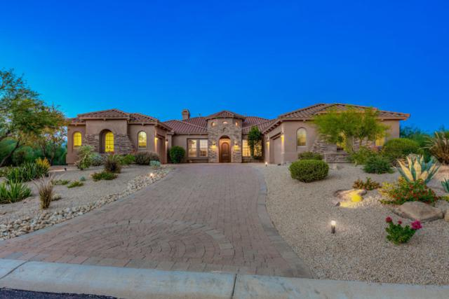 10904 E Via Cortana Road, Scottsdale, AZ 85262 (MLS #5818485) :: The Daniel Montez Real Estate Group