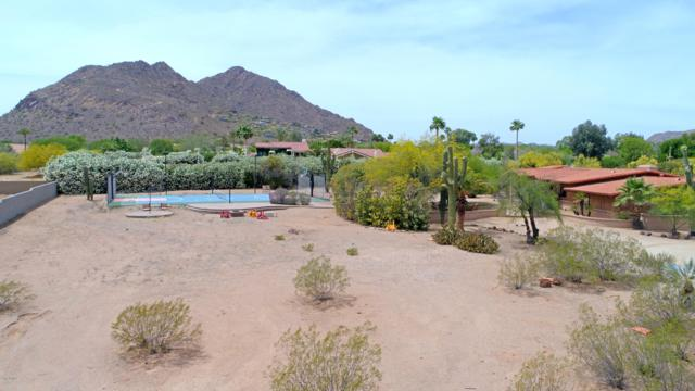 5112 N Casa Blanca Drive, Paradise Valley, AZ 85253 (MLS #5818548) :: The Garcia Group