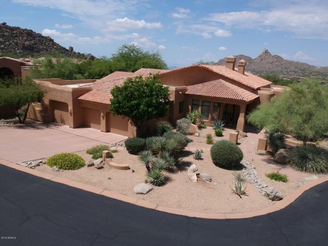 26464 N 111TH Way, Scottsdale, AZ 85255 (MLS #5818617) :: RE/MAX Excalibur