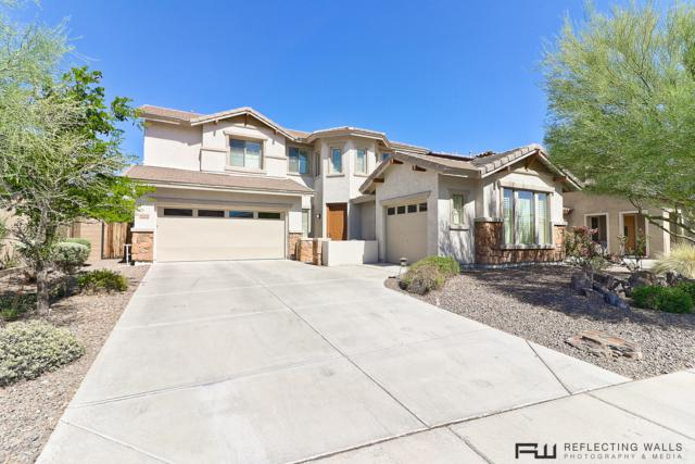 29337 N 125TH Drive, Peoria, AZ 85383 (MLS #5818706) :: Kortright Group - West USA Realty