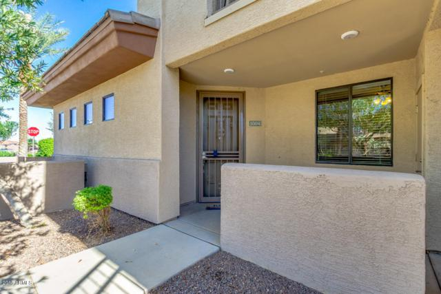 3330 S Gilbert Road #1004, Chandler, AZ 85286 (MLS #5818747) :: The Garcia Group @ My Home Group