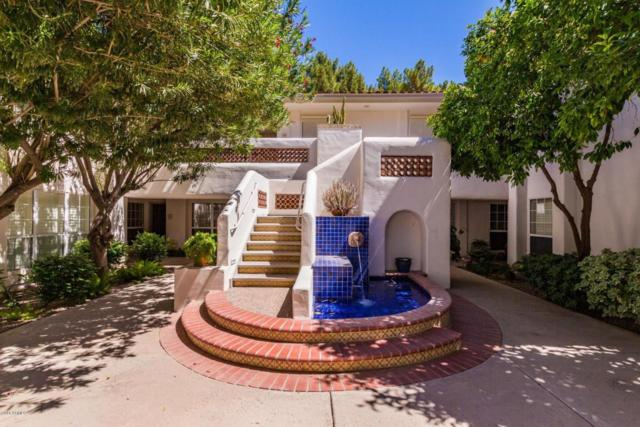 5200 S Lakeshore Drive #215, Tempe, AZ 85283 (MLS #5818814) :: The Garcia Group @ My Home Group