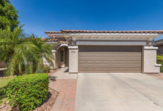 854 E La Costa Place, Chandler, AZ 85249 (MLS #5819007) :: The Garcia Group