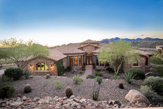 9928 N Canyon View Lane, Fountain Hills, AZ 85268 (MLS #5819024) :: Phoenix Property Group
