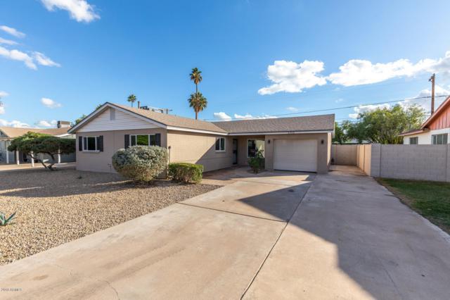 6913 E Moreland Street, Scottsdale, AZ 85257 (MLS #5819120) :: Conway Real Estate
