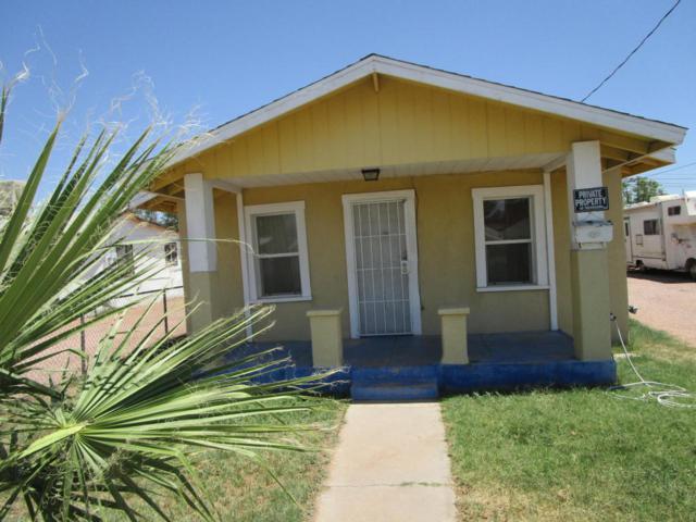435 N Center Street, Mesa, AZ 85201 (MLS #5819217) :: The W Group