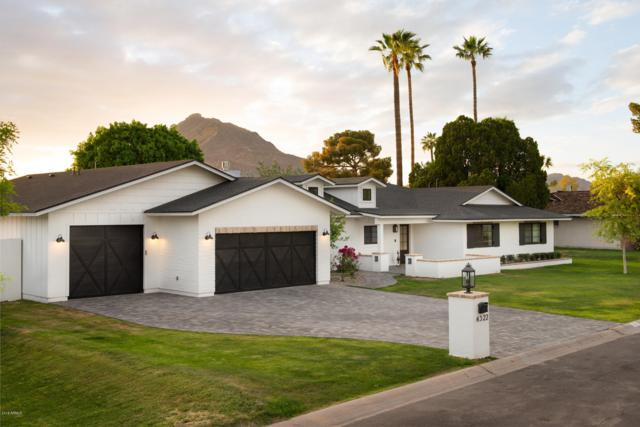 4322 N 68TH Place, Scottsdale, AZ 85251 (MLS #5819253) :: The Bill and Cindy Flowers Team