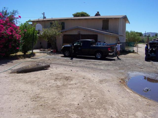 715 W Sunland Avenue, Phoenix, AZ 85041 (MLS #5819342) :: Brett Tanner Home Selling Team