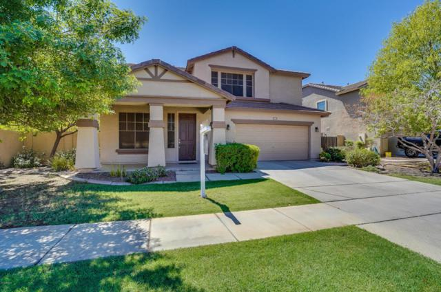 4083 E Vaughn Avenue, Gilbert, AZ 85234 (MLS #5819345) :: The W Group